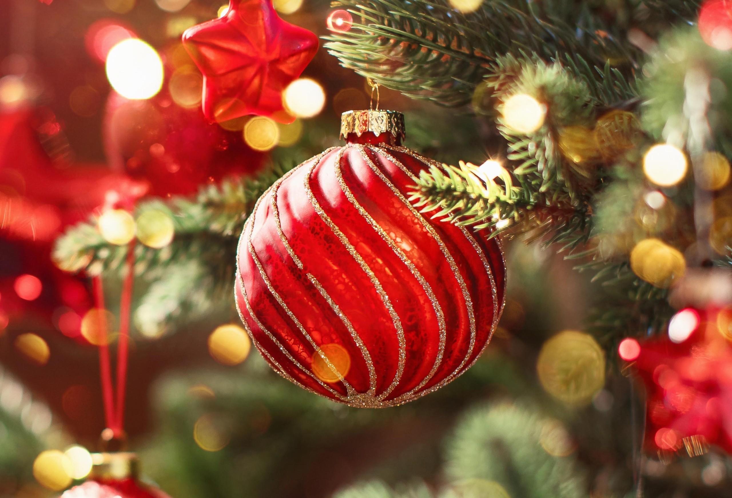 Joulu Härmässä